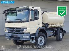 Ciężarówka cysterna Mercedes Atego 1317