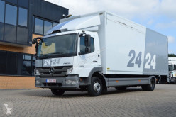 Камион Mercedes 1222 * * * L596255 * фургон втора употреба