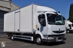 Camión Renault Midlum 180.12 DXI furgón usado