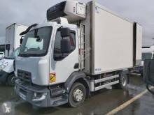 Camion frigo mono température Renault D-Series 210.10 DTI 5
