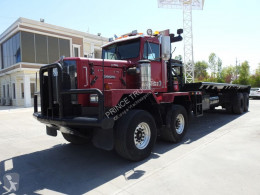 Camion Kenworth C 500 plateau occasion