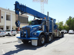 Kenworth T 800 tractor unit used
