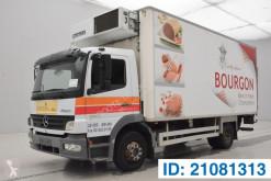 Camión frigorífico mono temperatura Mercedes 1223L