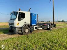 Camion polybenne Renault Premium 320.19 DXI