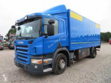 Camion fourgon Scania P230 4x2 Euro 4