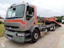 Kamión odťahovanie Renault Premium 300