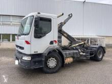 Renault Premium 270 DCI truck used hook lift