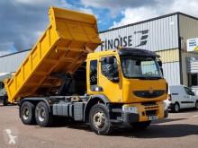 Kamión Renault Premium Lander 410 korba dvojstranne sklápateľná korba ojazdený