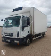 Camion furgone Iveco Eurocargo 80 E 18