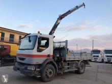 Camión volquete Renault Midlum 220