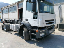 Camion Iveco Stralis AD 190 S 42 polybenne occasion