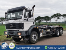 Camion Mercedes 2638 polybenne occasion