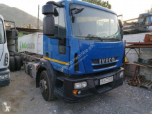 Iveco Eurocargo 150 E 25 truck used chassis
