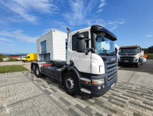 Scania hook lift truck P 360