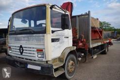 Renault flatbed truck Midliner 150