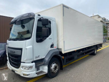 Камион фургон за пренасяне на покъщнина DAF LF 280
