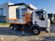 Camion benne Renault Midlum 160