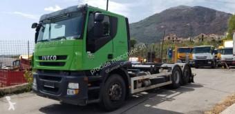 Camión Iveco Stralis 260 S 45 chasis usado