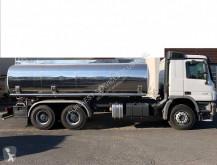 Грузовик Mercedes Actros 3331 цистерна для воды новый