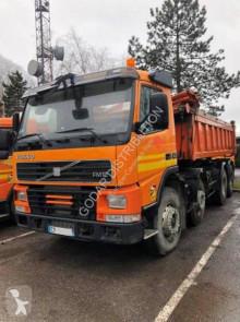 Camion benne Volvo FM12 420