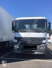 Mercedes flatbed truck Actros 2536 NL