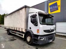 Camión lonas deslizantes (PLFD) Renault Premium 310.19