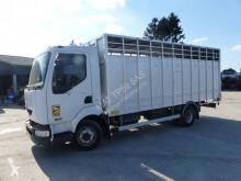 Lastbil uppfödning av nötkreatur Renault Midlum 180 DCI