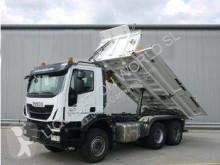 Ciężarówka wywrotka Iveco Trakker AD 260 T36 Tipper
