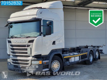 Камион BDF Scania R 450