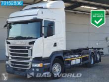 شاحنة BDF Scania R 450
