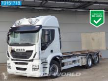 Camión Iveco Stralis 480 chasis usado