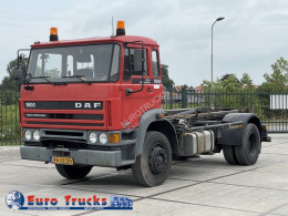 Camion scarrabile DAF 1900