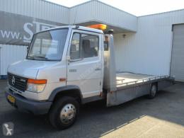 Mercedes Vario truck used car carrier
