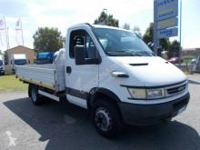 Camion cassone fisso Iveco Daily 60C14
