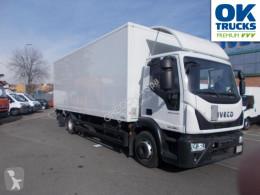 Kamión dodávka Iveco 140E28
