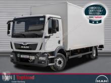 Caminhões furgão MAN TGM 15.290 4X2 BL Koffer Klima LBW