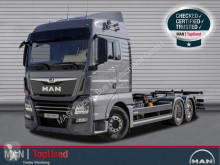 Camion MAN TGX 26.460 6X2-2 LL-BDF 715/745-LIFT-XEN-AHK-INT châssis occasion