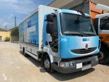 Camión Camion Renault Midlum