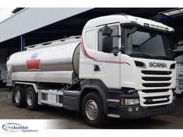 Камион цистерна Scania R 520