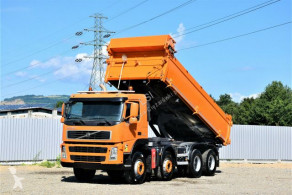 Камион самосвал Volvo FM 440 Kipper 6,20 m + Bordmatic/8x4*Topzustand!