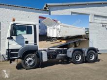 Camión volquete volquete trilateral MAN TGS 26.440BB 6x4 26.440 BB/6x4/36, Meiller 3-Seiten