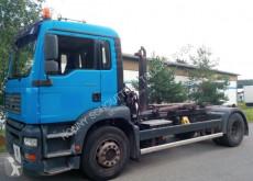 Camion polybenne MAN TGA 18.363 4x2 LL 18.363 4x2 LL Klima/eFH.