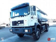 Ciężarówka cysterna MAN 19.463