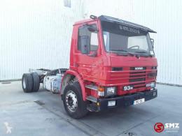 Kamión Scania M podvozok ojazdený