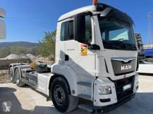 Lastbil flerecontainere MAN TGS 26.440