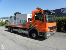 Kamión odťahovanie Mercedes Atego 1224