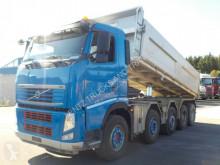 Camión volquete volquete trilateral Volvo FH500-10X4-MOSER-BORDMATIC