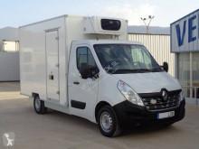 Lastbil Renault kylskåp begagnad