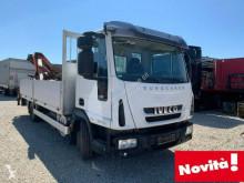 Camion Iveco Eurocargo 120 E 18 P cassone usato