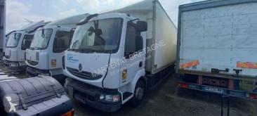 Camion Renault Midlum 190.12 DXI fourgon polyfond occasion
